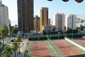 Apartment for sale in Benidorm, Alicante.