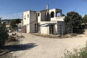 乡间别墅 出售 进入 Teulada, Alicante.