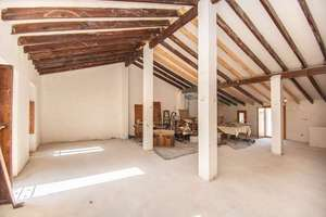 House for sale in Senija, Alicante.
