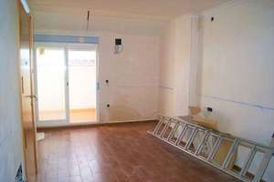 Duplex for sale in Benissa, Alicante.