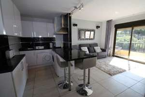 Apartment for sale in Moraira, Alicante.