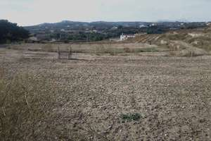Rural/Agricultural land for sale in Teulada, Alicante.