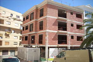 Building for sale in Benissa, Alicante.