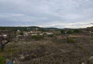 Rural/Agricultural land for sale in Calpe/Calp, Calpe/Calp, Alicante.