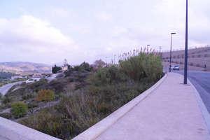 情节 出售 进入 Benissa, Alicante.