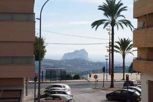 Piso venta en Benissa, Alicante.