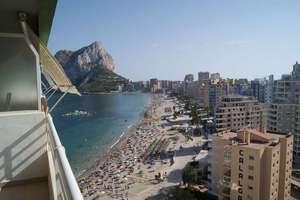 Apartment zu verkaufen in Calpe/Calp, Calpe/Calp, Alicante.