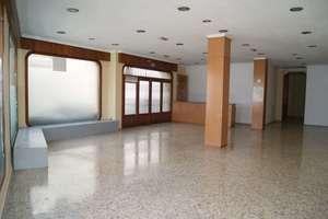 Commercial premise for sale in Benissa, Alicante.