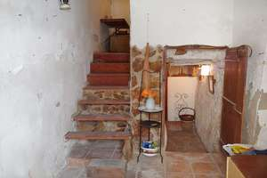 房子 出售 进入 Benissa, Alicante.