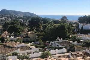 酒店公寓 出售 进入 Moraira, Alicante.