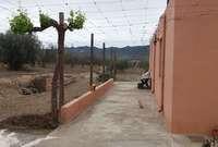 Terreno rústico/agrícola venta en Tabernas, Almería.