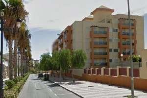 Piso venta en Palacio de Congresos, Aguadulce, Almería.