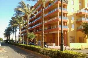 Ático venta en El Puerto, Roquetas de Mar, Almería.