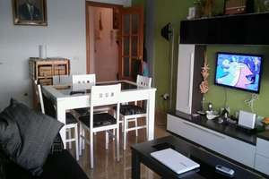 Apartamento venta en Plaza de Toros, Roquetas de Mar, Almería.
