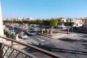 Piso venta en La Romanilla, Roquetas de Mar, Almería.
