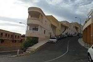 Penthouse for sale in Balcón de Aguadulce, Almería.