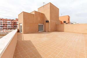 Piso en Buenavista, Roquetas de Mar, Almería.