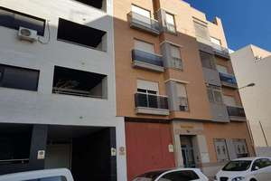 Flat for sale in Centro, Parador, El, Almería.