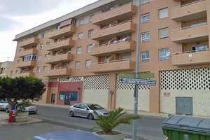 Flat for sale in Gangosa Sur, Vícar, Almería.