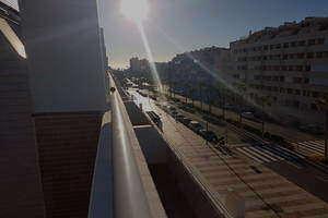 Apartment in Las Marinas, Roquetas de Mar, Almería.