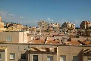 Apartment for sale in La Romanilla, Roquetas de Mar, Almería.