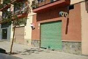 Commercial premise for sale in Gangosa Sur, Vícar, Almería.