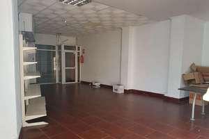 Commercial premise in Gangosa Norte, Vícar, Almería.