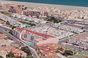 Terreno urbano venta en Buenavista, Roquetas de Mar, Almería.