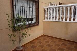 Duplex venta en Las Norias, Ejido (El), Almería.