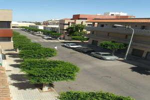 Wohnung zu verkaufen in Santa Maria del Aguila, Almería.