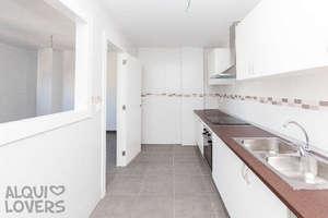 Wohnung in El Parador de Las Hortichuelas, Roquetas de Mar, Almería.