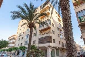 Wohnung in Centro, Ejido (El), Almería.