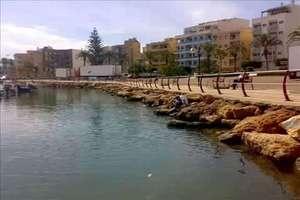 Piso venta en El Puerto, Roquetas de Mar, Almería.