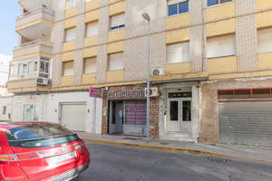 平 出售 进入 Principal, Ejido (El), Almería.