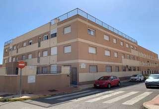 Flat for sale in Cabañuelas Sur, Vícar, Almería.