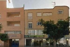 Piso venta en La Gangosa Centro, Vícar, Almería.
