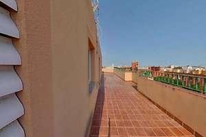 Flat for sale in Loma La Mezquita, Ejido (El), Almería.