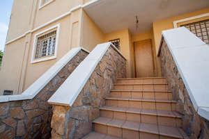 Casa a due piani vendita in Nueva Almeria, Almería.