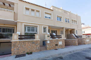 Duplex venta en Nueva Almeria, Almería.