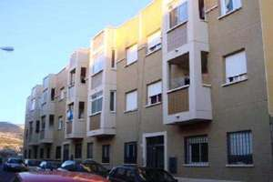 Flat for sale in Gangosa Norte, Vícar, Almería.