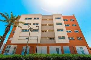 Flat for sale in Las Marinas, Roquetas de Mar, Almería.