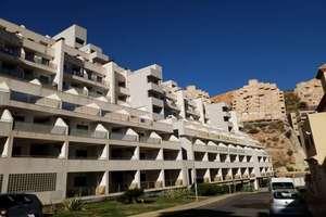 Appartement vendre en La Envía Golf, Vícar, Almería.