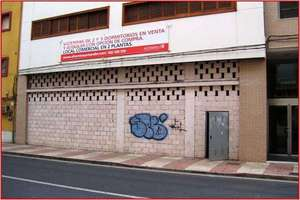 Commercial premise for sale in Buenavista, Roquetas de Mar, Almería.