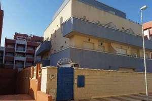 Flat for sale in Buenavista, Roquetas de Mar, Almería.