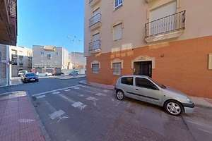 Flat for sale in Pintor Rosales, Roquetas de Mar, Almería.