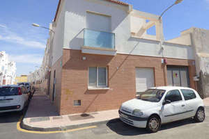 Duplex venta en Barrio Visiedo, Huércal de Almería.