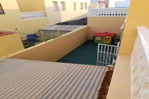 Duplex verkoop in Mojonera (La), Mojonera (La), Almería.