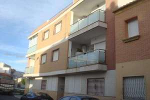 Flat for sale in La Iglesia, Ejido (El), Almería.