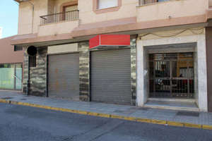 Local comercial venta en Institutos - Ejido Norte, Ejido (El), Almería.