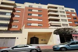 Flat for sale in Barrio Araceli, Almería.